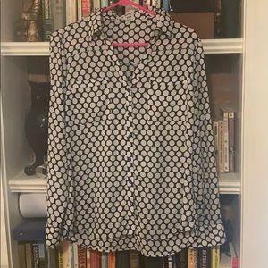 Express Dot Portofino Shirt